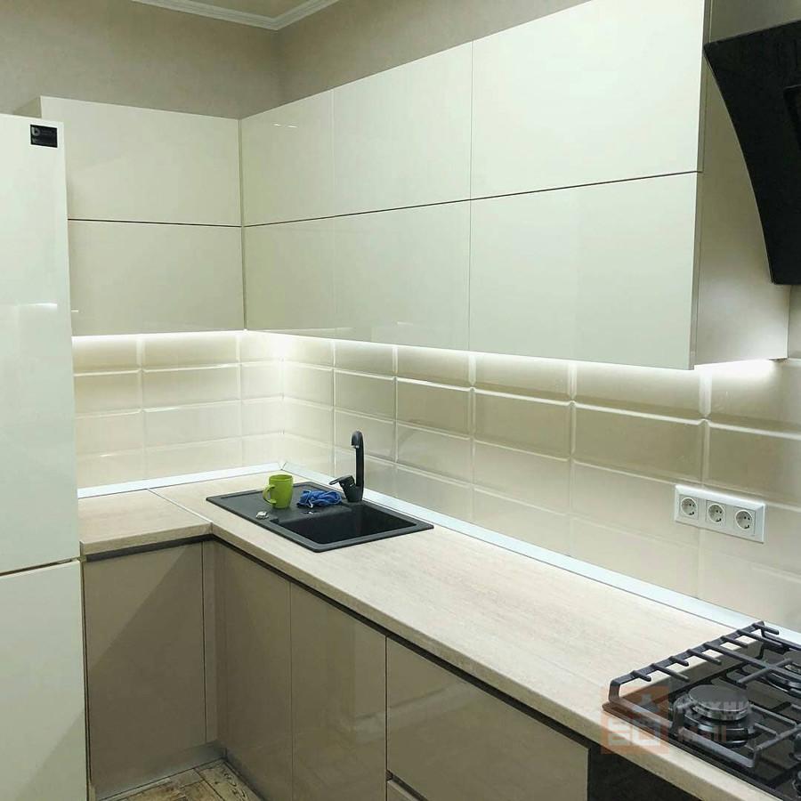 Кухня Абико