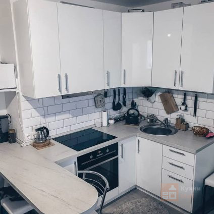 Кухня Сибилла