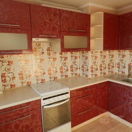 Кухня Рузанна