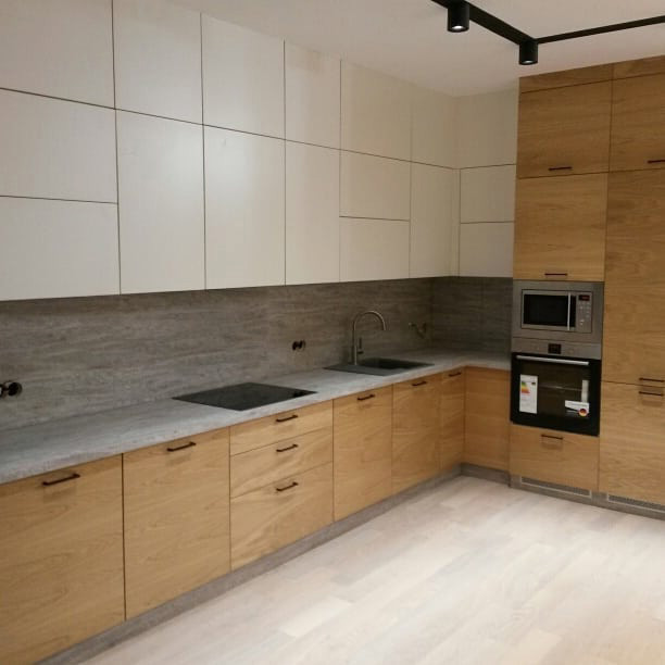 Кухня Блум