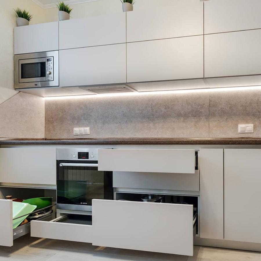 Кухня Вильна