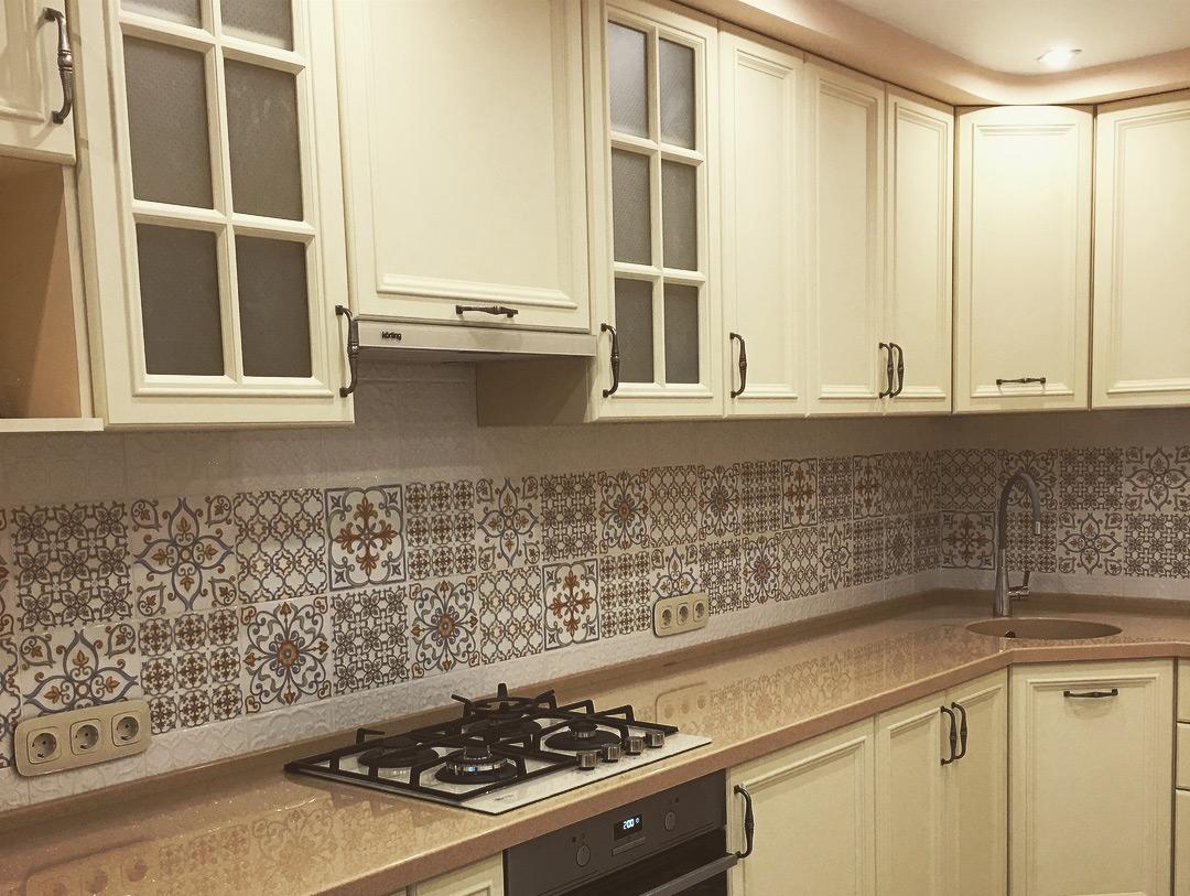 Кухня Гласс