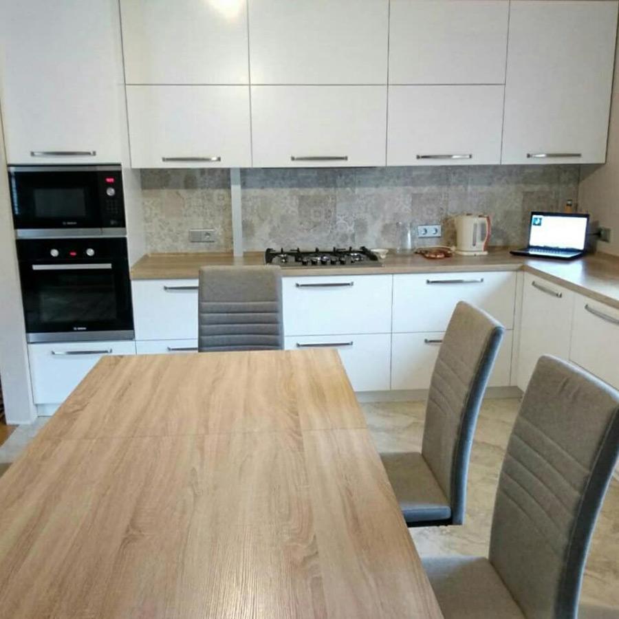 Кухня Ньюдоун