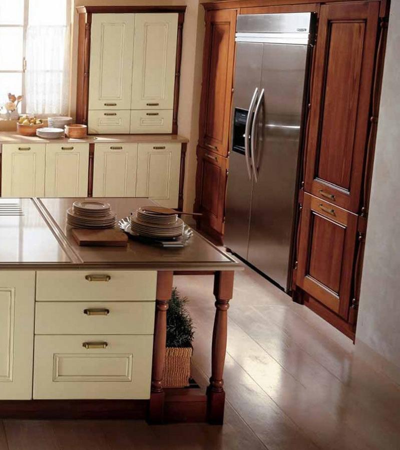 Кухня Альваро