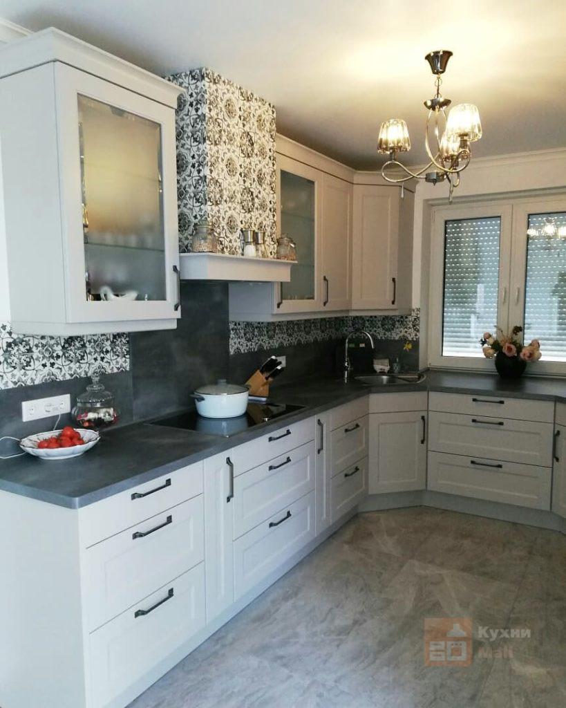 Кухня Алекс