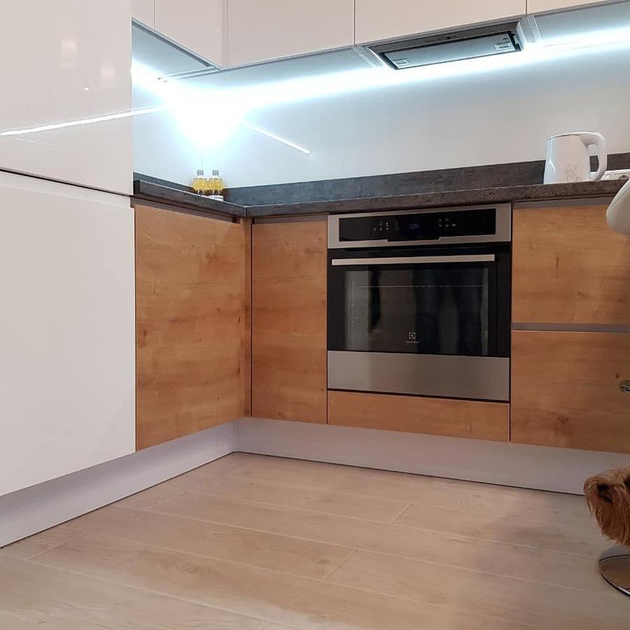 Кухня Фатсия