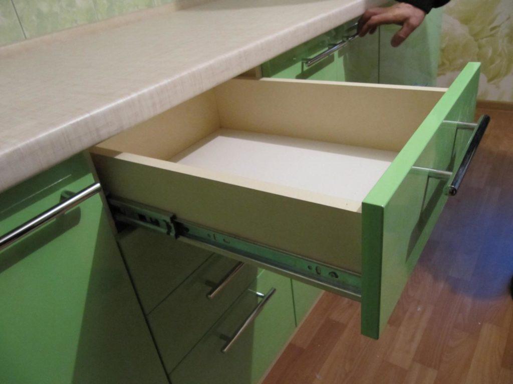 Кухня Эридан