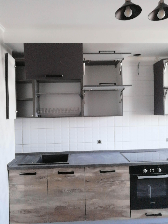 Кухня Арлета
