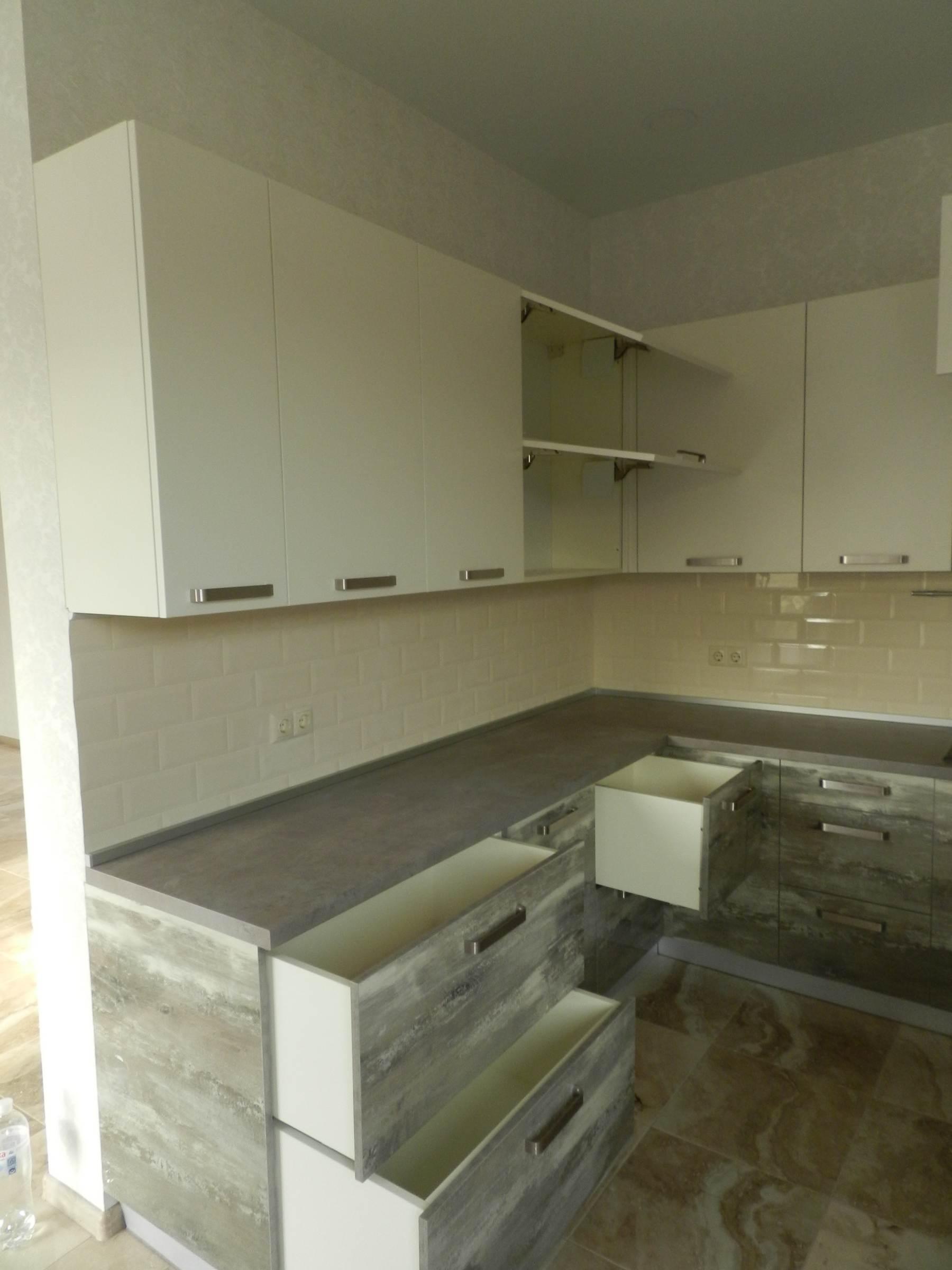 Кухня Лизель
