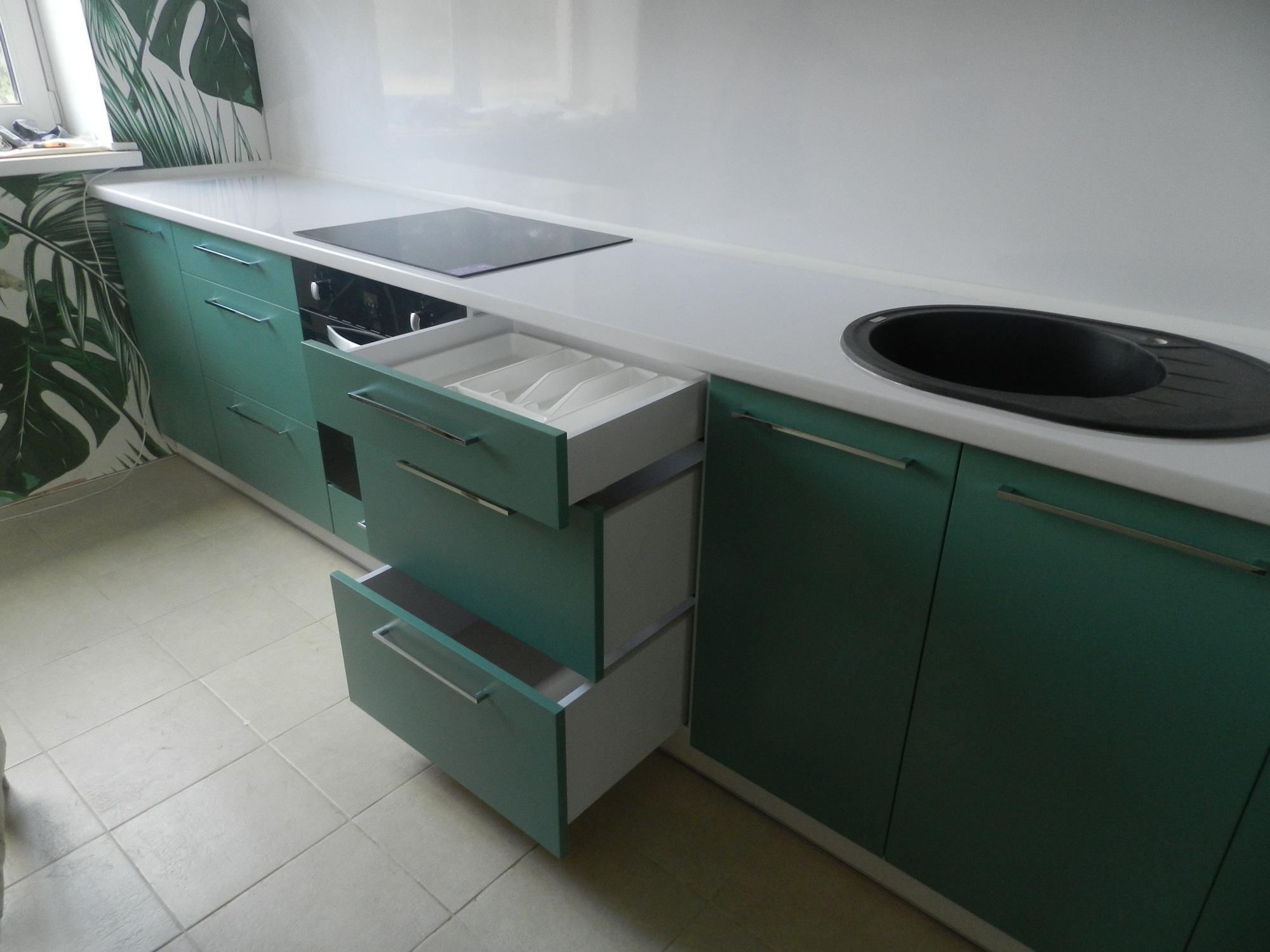 Кухня Лавли