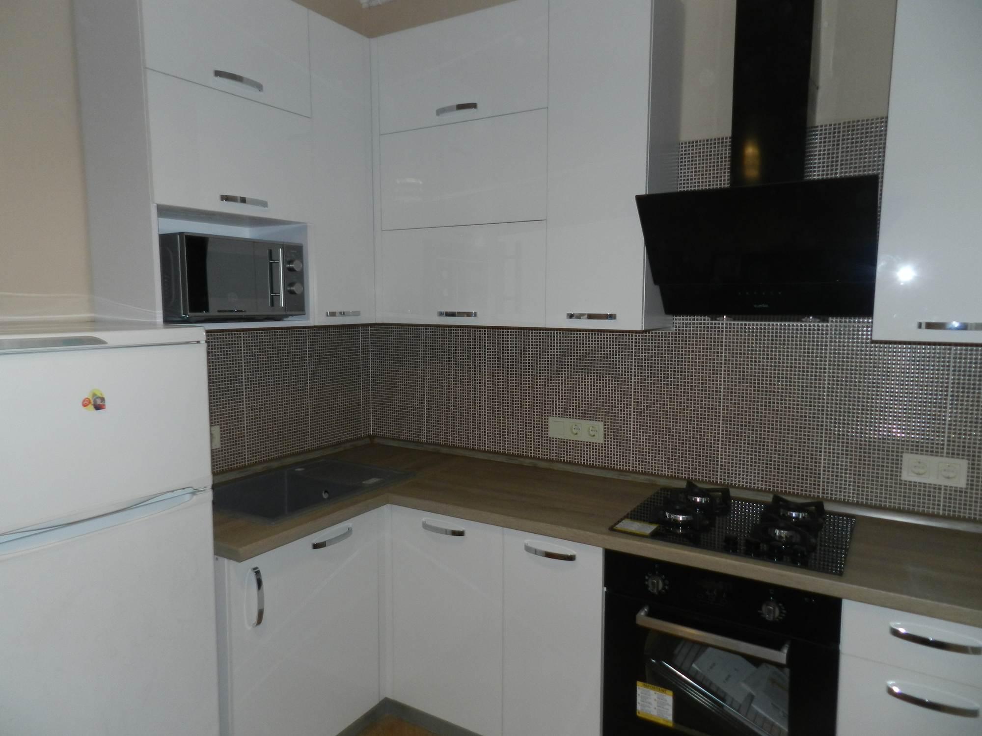 Кухня Невада
