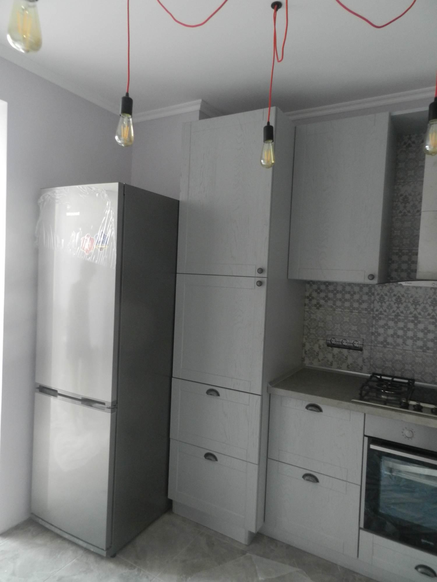 Кухня Ираида