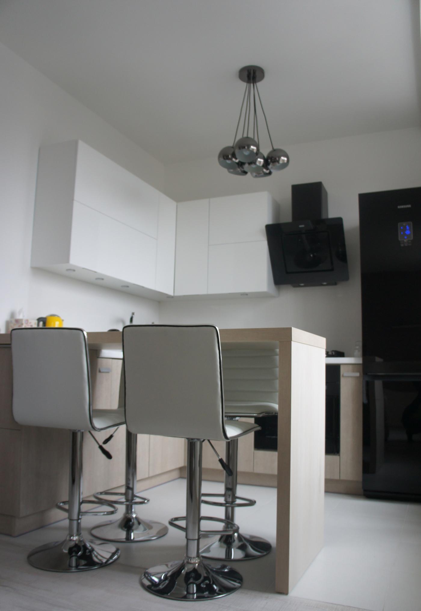 Кухня Авогадро