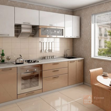 Кухня Бишон