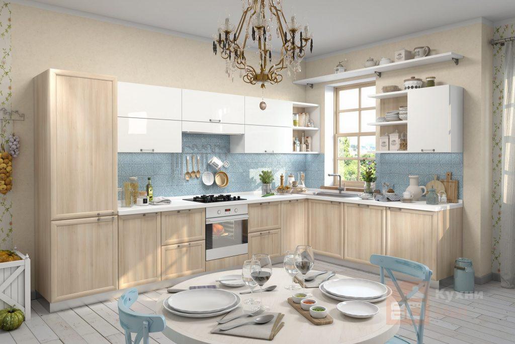 Кухня Канноли