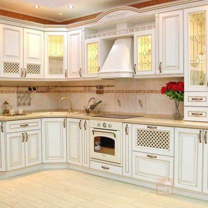 Кухня Булочка