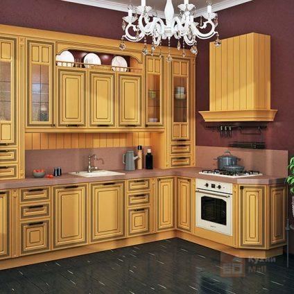 Кухня Куркума