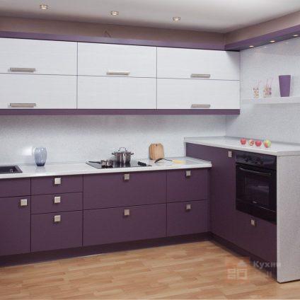 Кухня Цветение крокуса