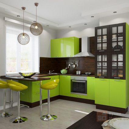 Кухня Сахарный тростник