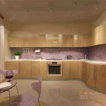 Кухня Золотой песок