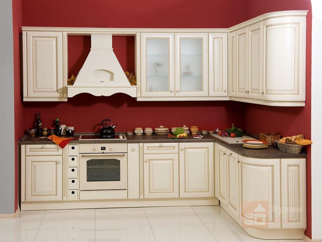 Кухня Букатини