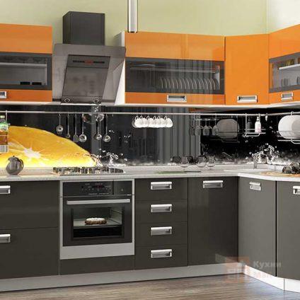 Кухня Блистательная настурция