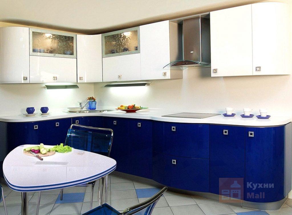 Кухня Брызги моря