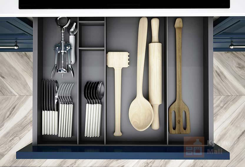 Кухня Слива